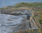 Kimmeridge plein air
